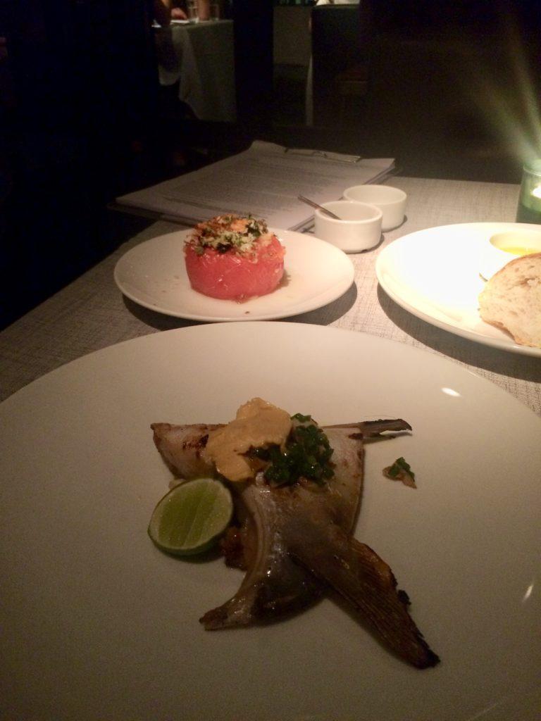 Foodie, fish, seafood, Thailand